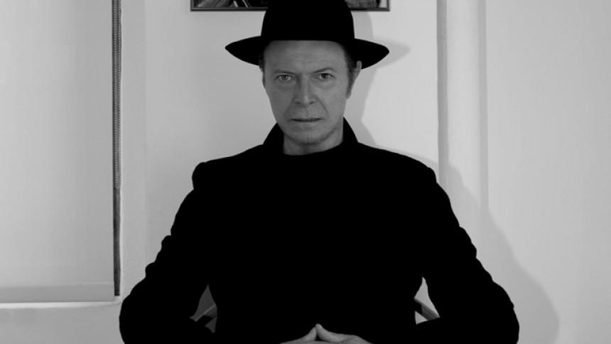 Producer: Bowie vil aldrig mere spille live