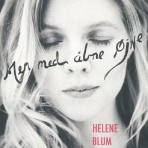 Helene Blum: Men med åbne øjne