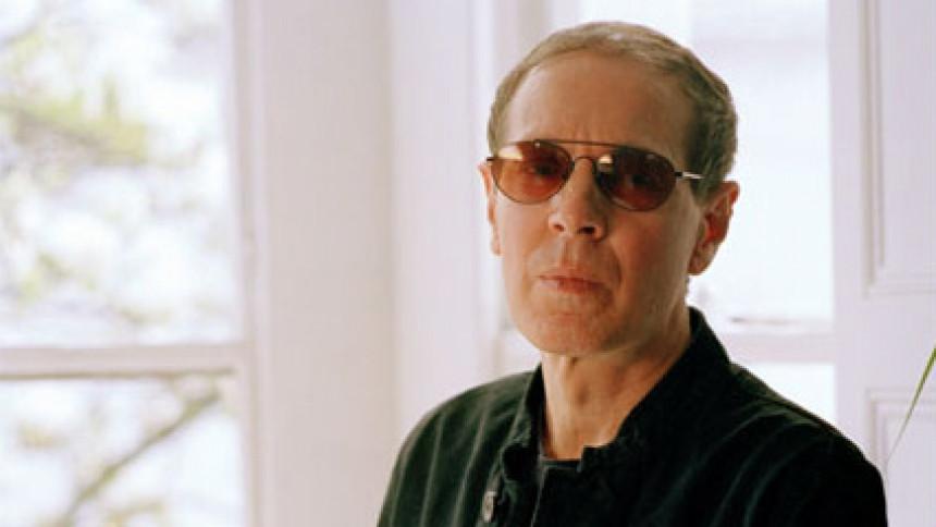 Pop- og avantgarde-ikonet Scott Walker er død