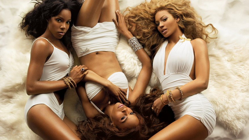 Beyoncés far laver Destiny's Child-musical