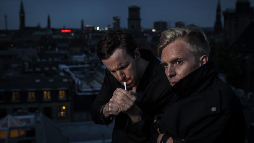 Helsinki Poetry klar med ny musikvideo