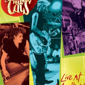 Stray Cats: Live At Montreaux 1981