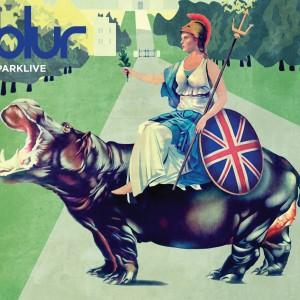 Blur: Parklive (Live In Hyde Park)