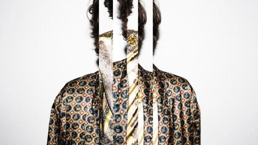 The Child of Lov udgiver debutalbum