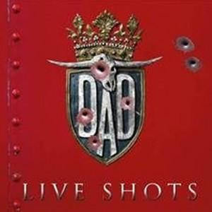 Henrik Damgaard: D-A-D: Live Shots