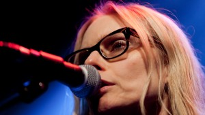 Aimee Mann, Train 180113