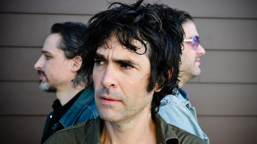 Jon Spencer and the Blues Explosion: Punkrockens Oldies But Goldies