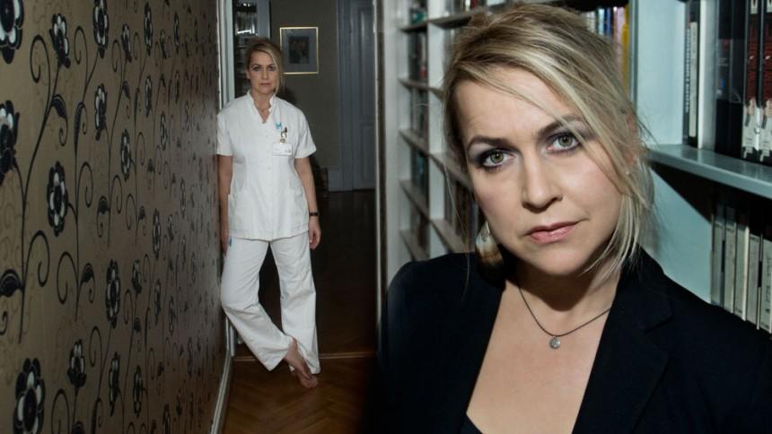 Laura Illeborg: Glad for mit job, men slipper aldrig musikken