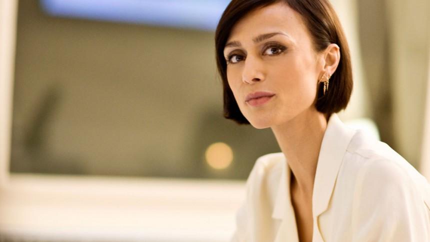 Maya Albana: Mit temperament er til at være i gang