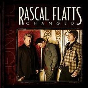 Rascal Flatts: Changed