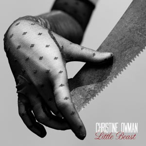 Christine Owman: Little Beast