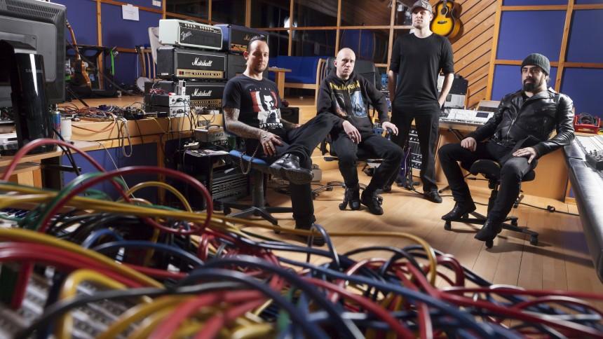 Volbeat offentliggør ny guitarist og udgivelsesdato