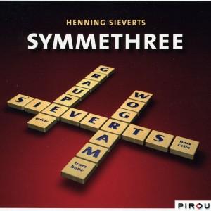 Henning Sieverts: Symmethree