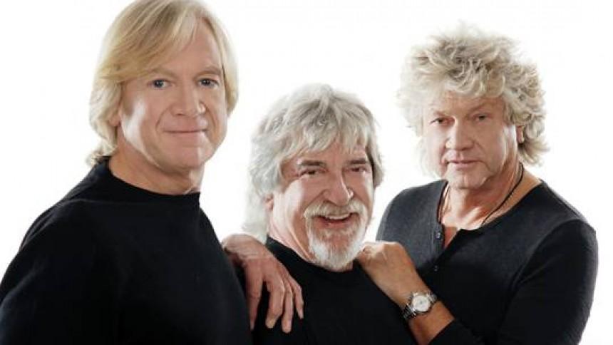 The Moody Blues til Danmark