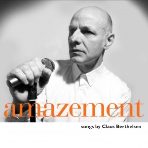 Amazement: Amazement – Songs by Claus Berthelsen