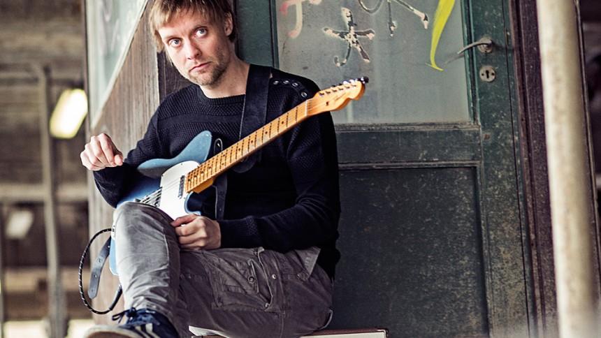 Copenhagen Songwriters Festival præsenterer nye navne