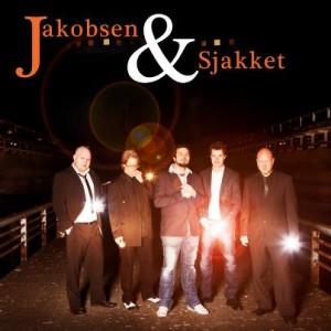 Jakobsen & Sjakket: Du holder min hånd