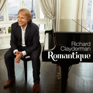 Richard Clayderman: Romantique