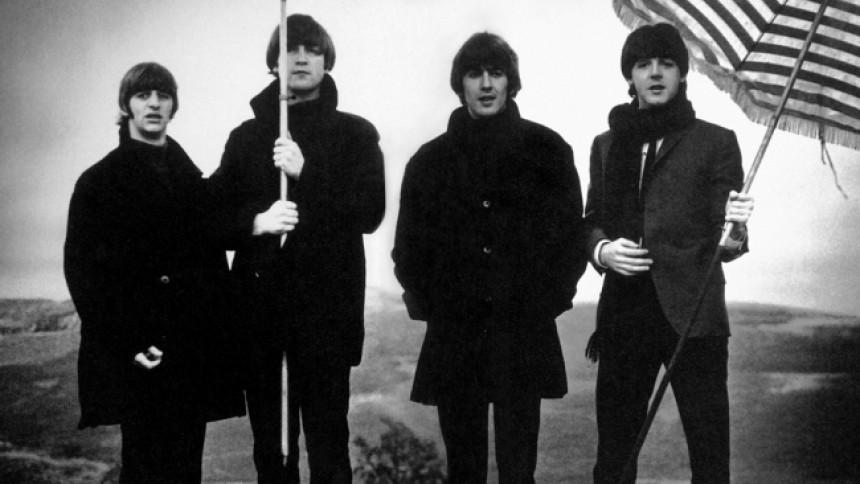 """The Beatles genudgiver """"The White Album"""" med sjældenheder"""