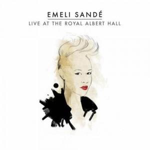 Emeli Sandé: Live At The Royal Albert Hall