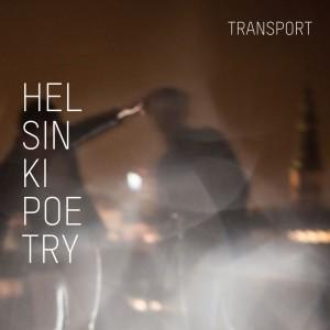 Helsinki Poetry: Transport