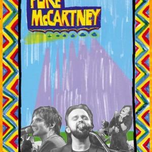 Tim Christensen, Mike Viola, Tracy Bonham With The Damn Crystals: Pure McCartney