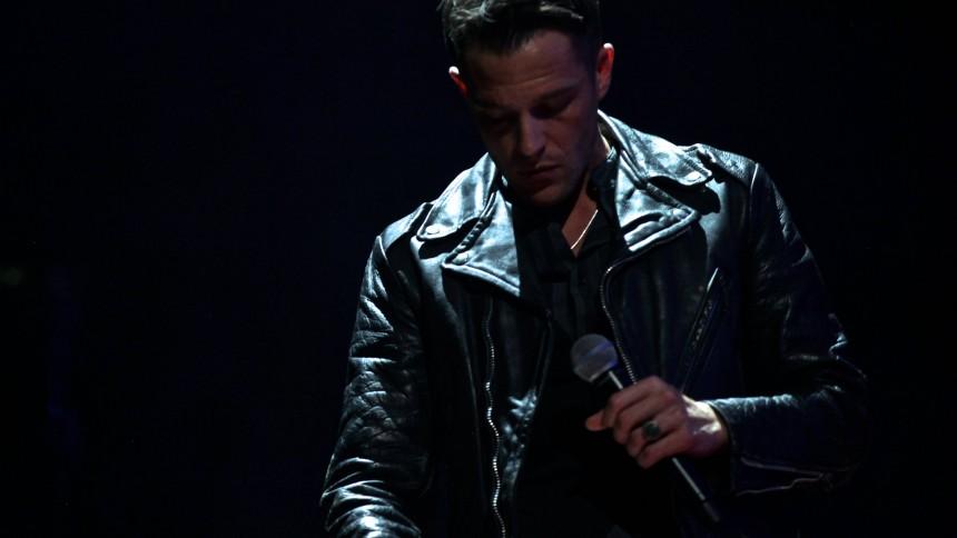 Hør: Brandon Flowers klar med ny single