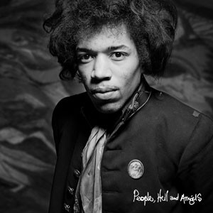 Jimi Hendrix: People, Hell & Angels
