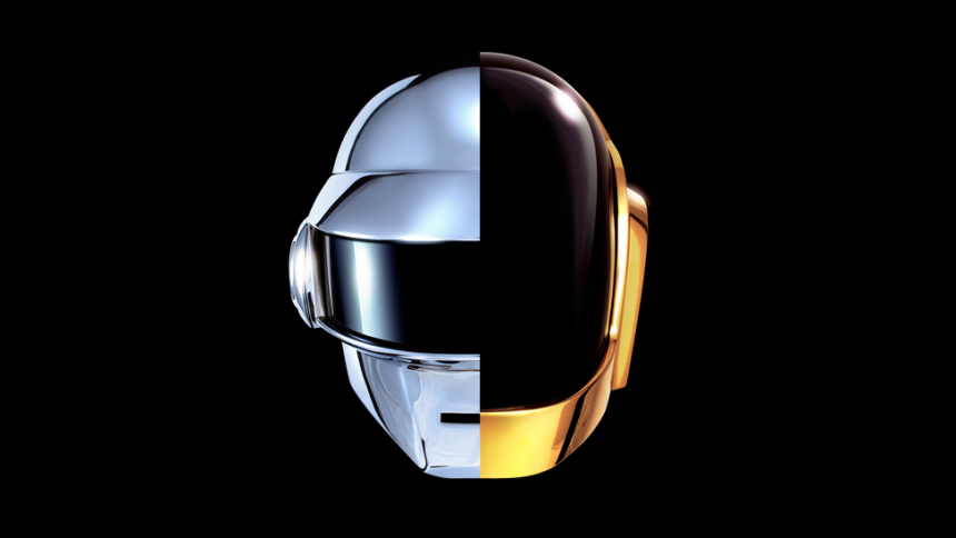 "Se: Daft Punk ""The Collaborators"" videoer"