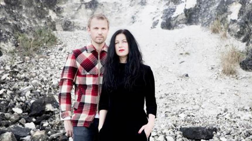 Mouritz/Hørslev udgiver nyt album