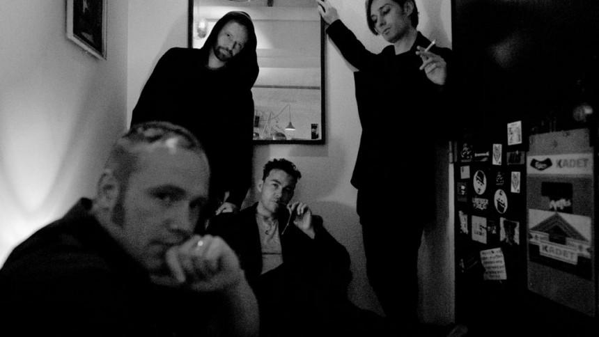 Hør ny single fra The Foreign Resort – produceret af Nine Inch Nails-producer