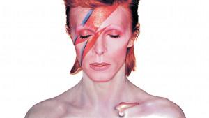 David Bowie 1973-2016