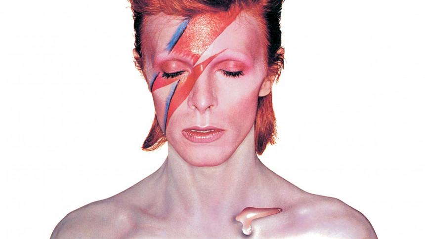 Fotogalleri: David Bowie gennem 40 år