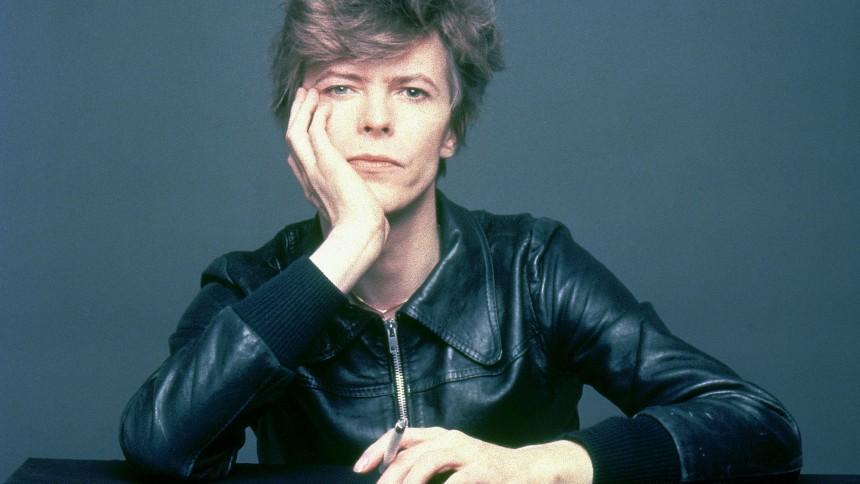 David Bowies popularitet eksploderer på Spotify
