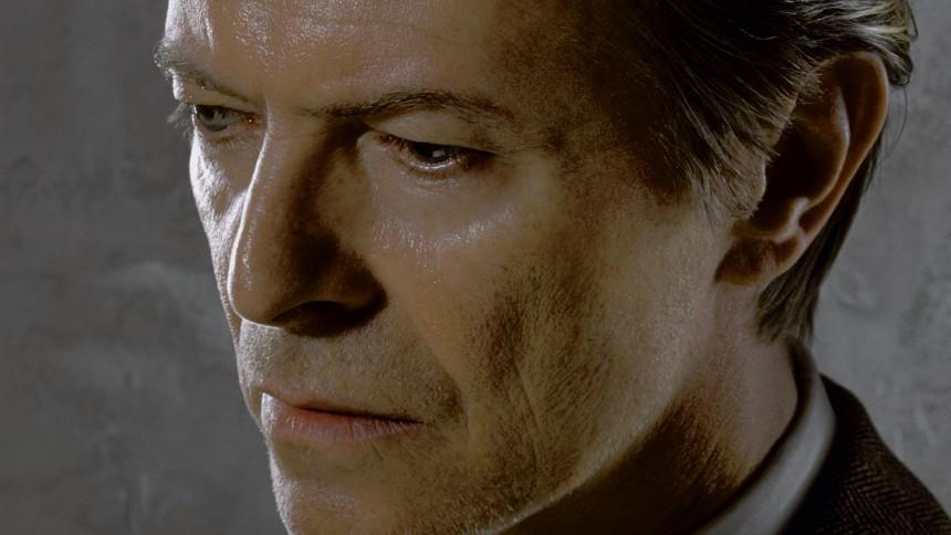 Portræt: David Bowie –Jagten på virkeligheden
