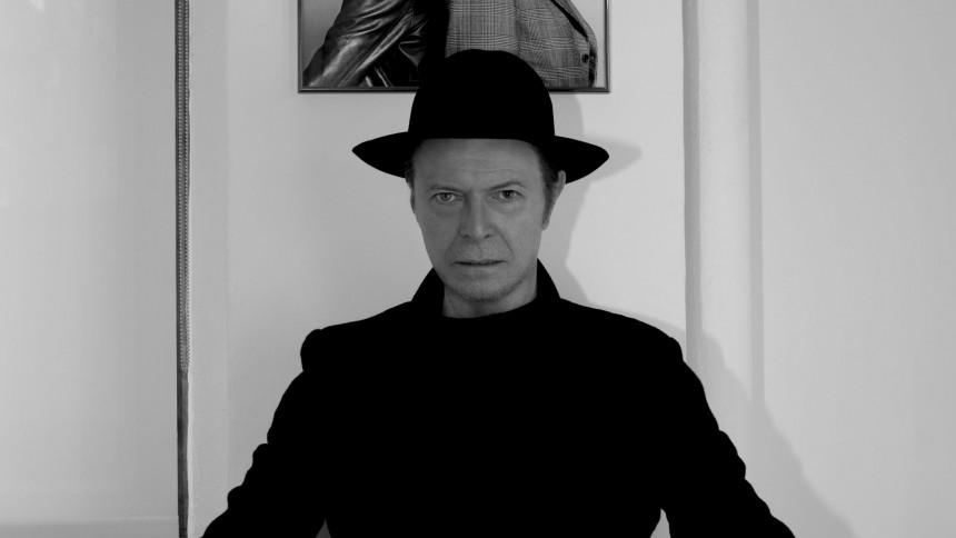 David Bowie planlagde adskillige albumudgivelser