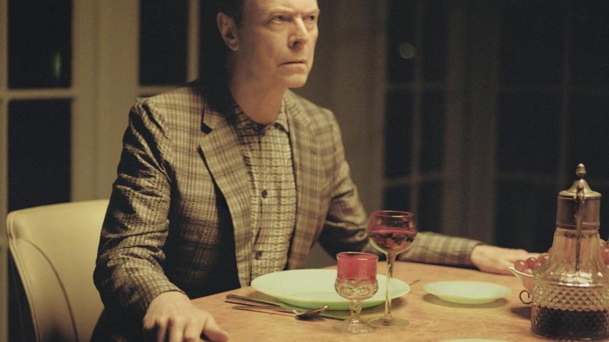 Her er 10 skarpe Bowie-citater
