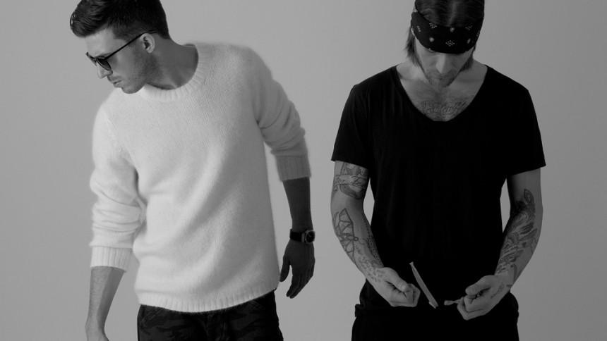 Nik & Jay udgiver nyt album til efteråret