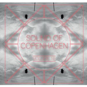 Diverse kunstnere: Sound Of Copenhagen Vol. 10