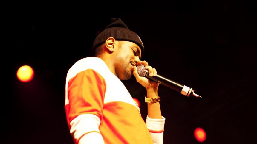 Big Sean giver to koncerter i Danmark