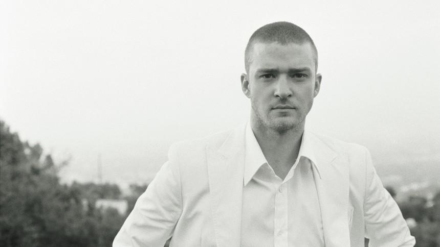 Se Justin Timberlakes nye video
