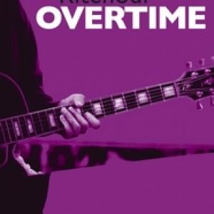 Lee Ritenour: Overtime