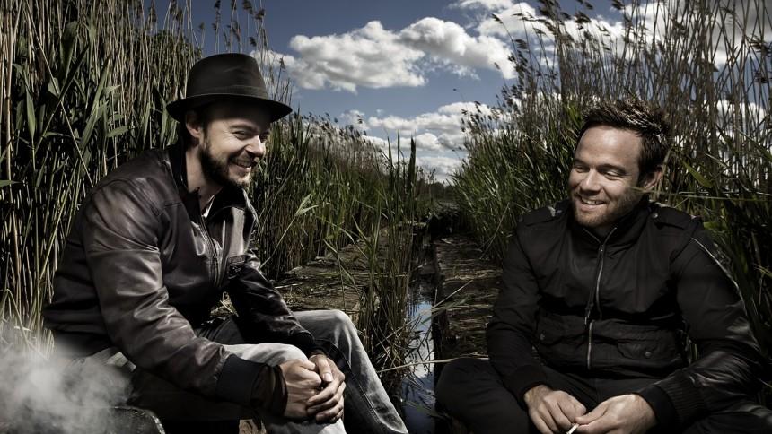 Tolsgaard & Pretzmann udgiver album
