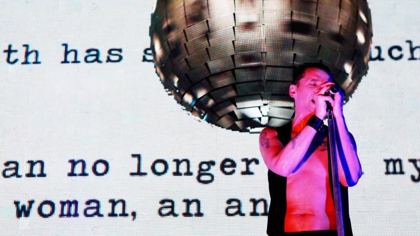 Se Depeche Modes bedste musikvideoer