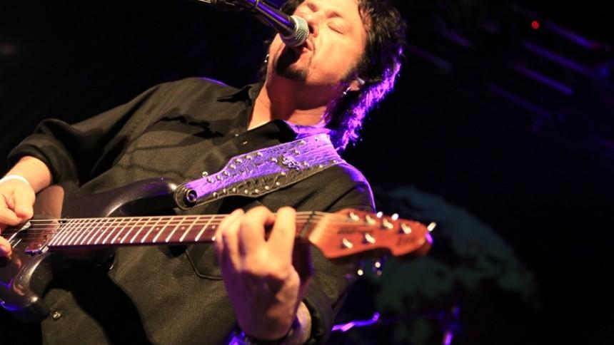 Steve Lukather: Fermaten, Herning