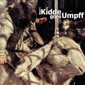 Rune T. Kidde & Umpff: Rune T. Kidde Goes Umpff