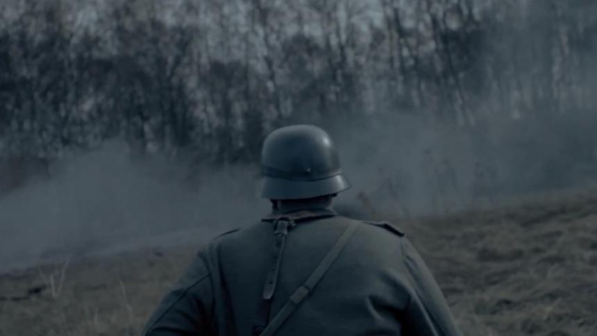 Spot-aktuelle Odd Collection klar med krigerisk musikvideo