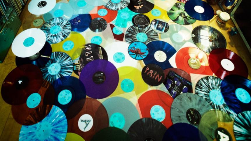 "Vild med vinyl del 2: ""Jeg vil have en pladesamling større end min fars"""