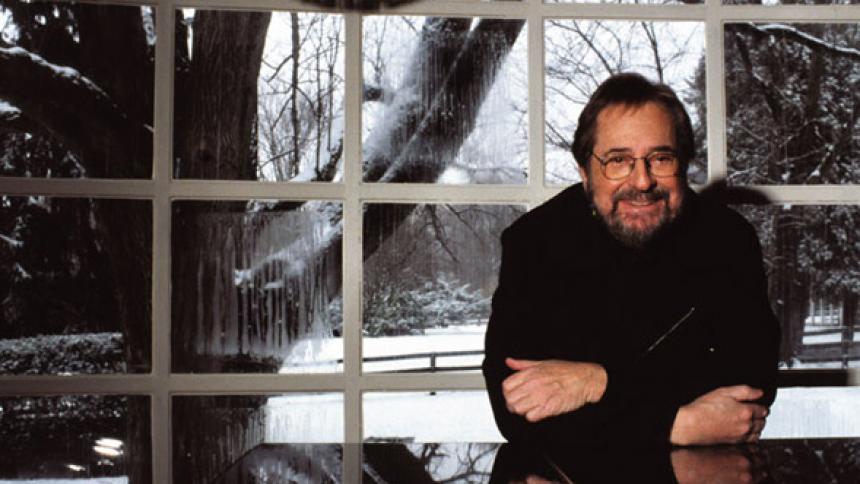 Nekrolog: Ikoniske & innovative Phil Ramone har forladt bygningen