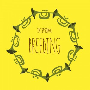 Interfoam: Breeding